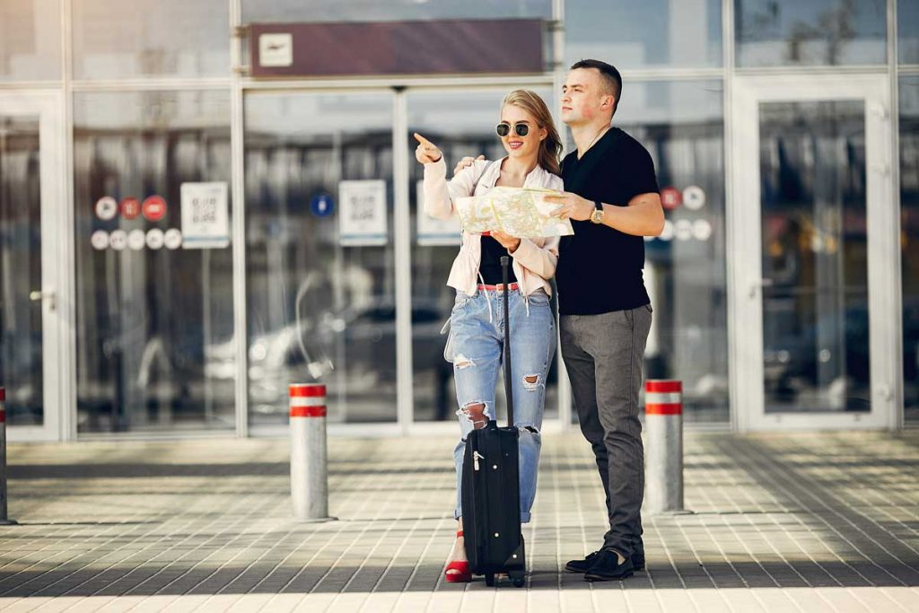 Find Airport Transfer Service