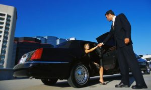 limo for luxury travel